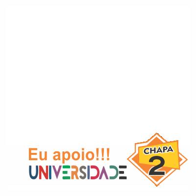 Chapa 2 - Universidade