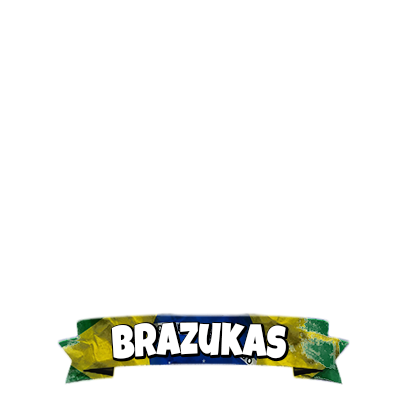 (GC) BRAZUKAS Banner Simple