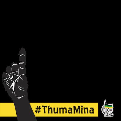#ThumaMina