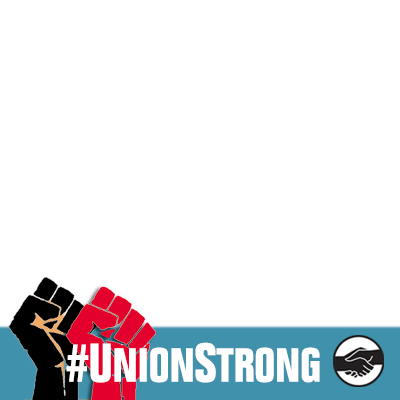 #UnionStrong