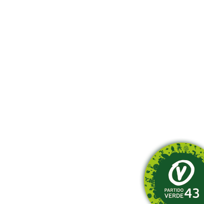 Partido Verde 43