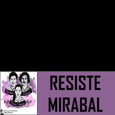 Resiste Mirabal