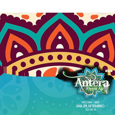 Antera Open Air 2018
