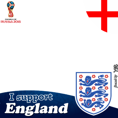 I SUPPORT ENGLAND