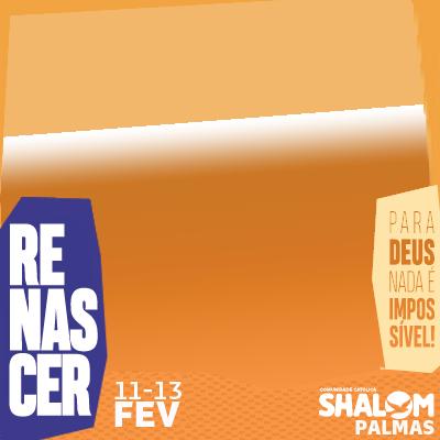 Renascer 2K18 Palmas