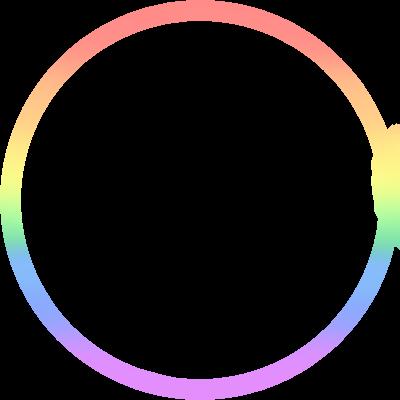 Pastel LGBT Pride