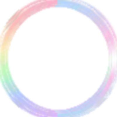 trans gay pride pastel