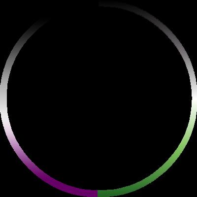 Asexual/Aromantic Pride