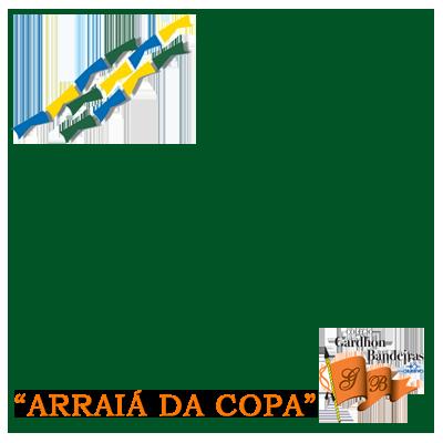 ARRAIÁ DA COPA GARDHON