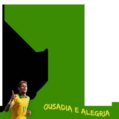 Neymar É TÓIS