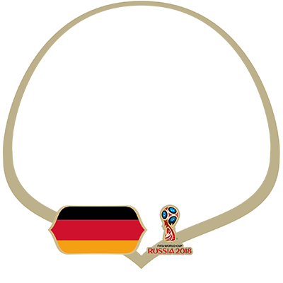 Germany - WorldCup 2018 SG