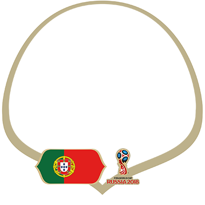 Portugal - WorldCup 2018 SG