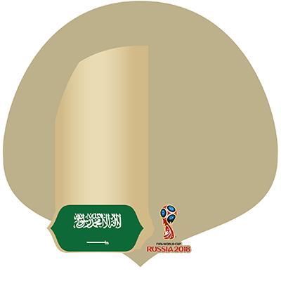 SaudiArabia WorldCup 2018 SG
