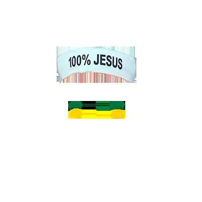 HEXA 100 % Jesus 2018