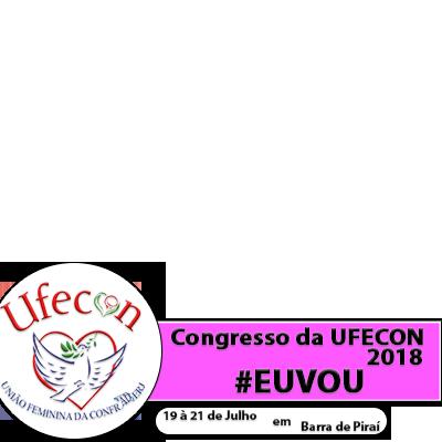 Congresso UFECON 2018