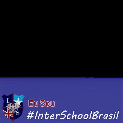 Eu sou Interschool Brasil!