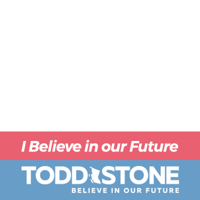 Todd Stone for Leader