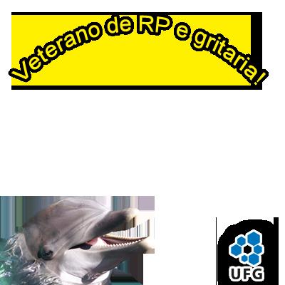 VETERANO DE RP E GRITARIA