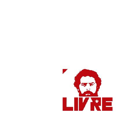 Lula Livre Já!