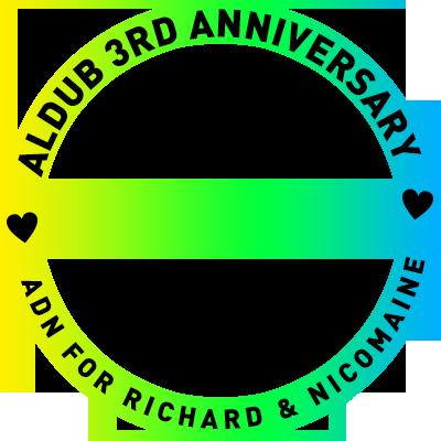 ALDUB 3rd Anniversary