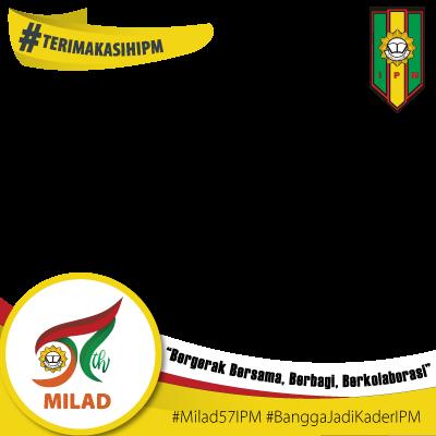 #Milad57IPM