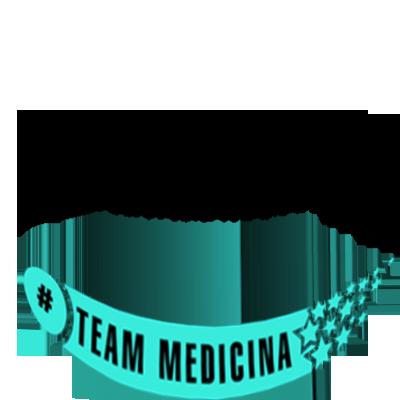 #TeamMedicina