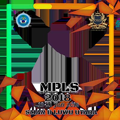 MPLS SMAN 8 LUWU UTARA 2018