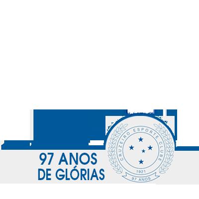Cruzeiro 97 Anos