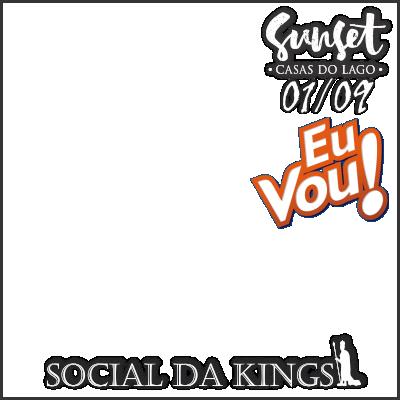 Social da Kings