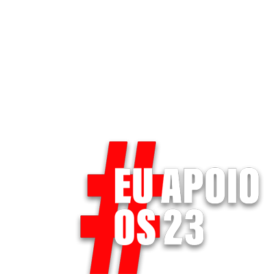 Eu apoio os 23
