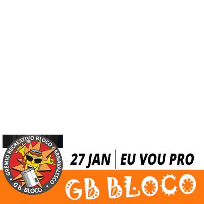 GB Bloco 2018