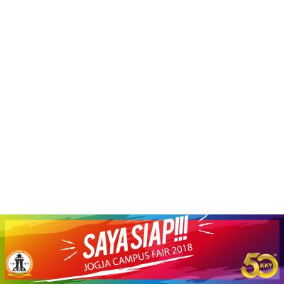jogja campus fair 2018