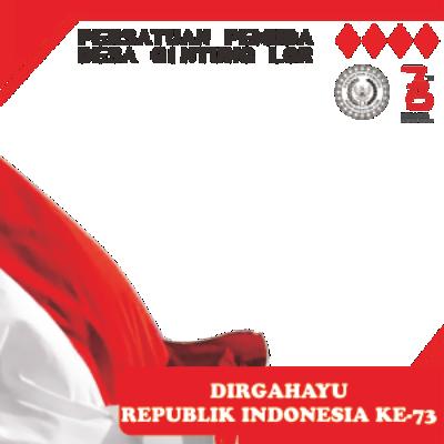 DIRGAYAHU INDONESIA KE-73
