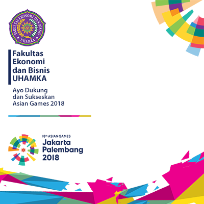 FEB UHAMKA ASIAN GAMES 2018