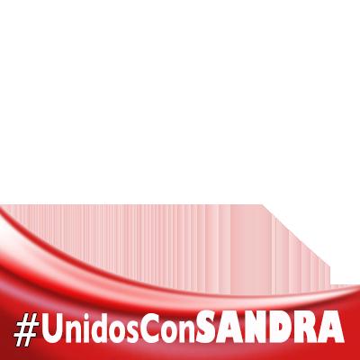 UNIDOS con SANDRA