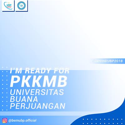 PKKMB UBP Karawang