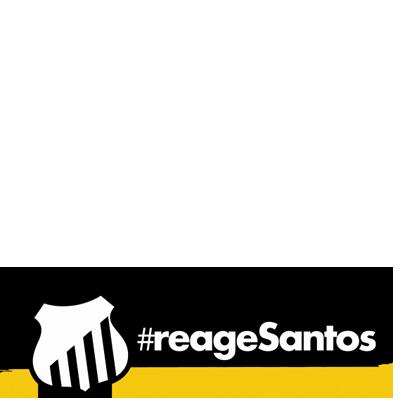 #reageSantos