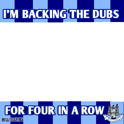 Four In A Row For The Dubs