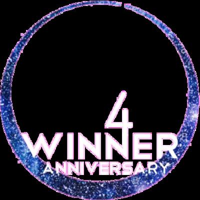 WINNER 4th anniversary