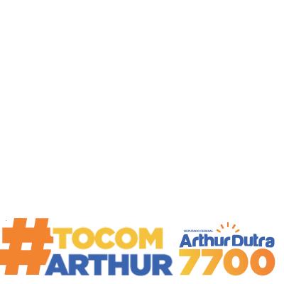 Arthur Dutra 7700