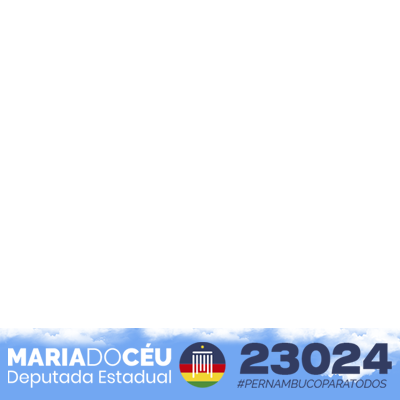 Maria Deputada Estadual