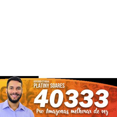 Platiny Soares 40333