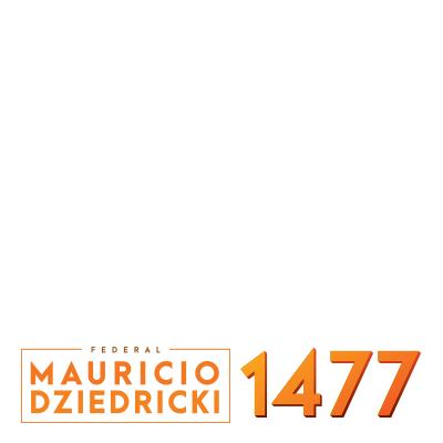 Maurício 1477 Dep. Federal
