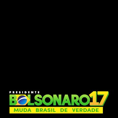 Bolsonaro 17 Presidente