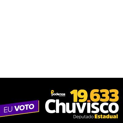 Dep. Estadual Chuvisco 19633