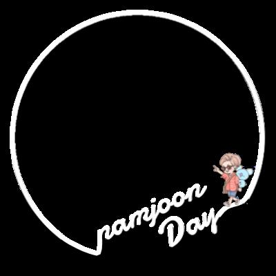 Namjoon Day
