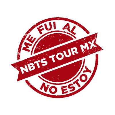 NBTS TOUR MX