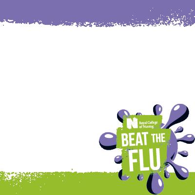 #BeatTheFlu