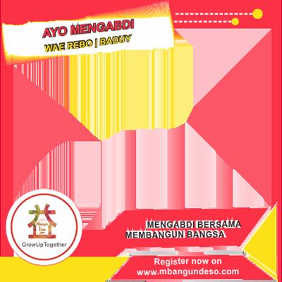 AYO MENGABDI 3