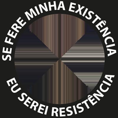 Serei resistência